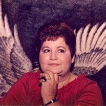 Mrs. Ethel M. Lincecum