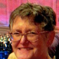 Laurel M. Blauvelt