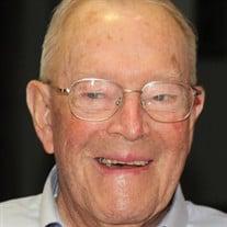 Howard Henry DeGabain