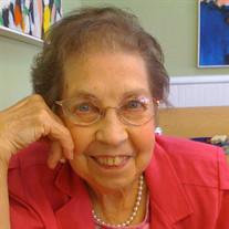 Lorraine H. Rhodes