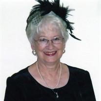 Mrs. Katharine Dillon Fairel