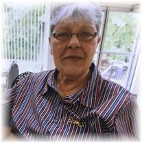 Nanette  Maria Smith