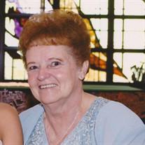 Mary Piotrowicz