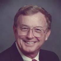 Milton C. Stensland, DVM