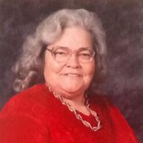 Lois Jean Wrolen
