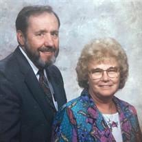 Reverend Robert D. and Marjorie (Wilcke) Schultz