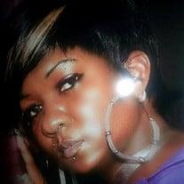 Ms. Gazinga Jackson-Davis