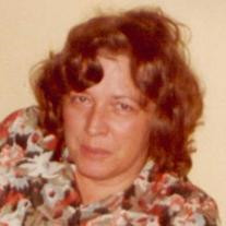 Helen Delancey