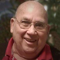 Eddie Daniel Cambre, Sr.