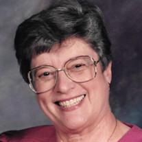 Doris Marie Young