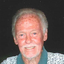 "Roy ""Bud"" Joseph Kelley, Jr."