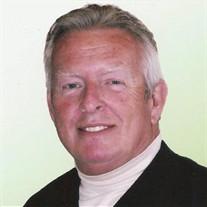 John Robert Joslyn, II