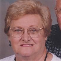 Mrs. Helen Winters of Schaumburg