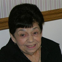 Madeline Ehrmann