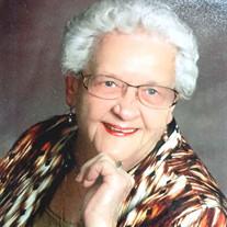 Jean Ann Dahlin