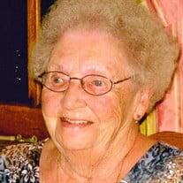 Margaret Mary Tremblay