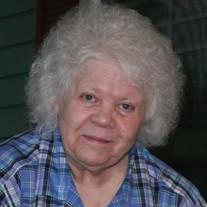 Margaret J. Dyer