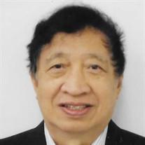 """Guobin """"Mark"""" Ren"""