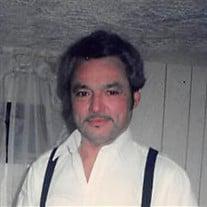 George Wilfredo Vega