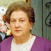 Ethel Pearl Miller