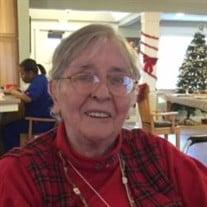 Ruth A. Whitesell