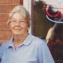 Mrs. Gaynell Byram