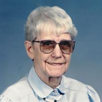 Mildred Ruth Wesche Robertson