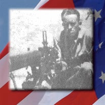 Pvt. Evans Ernest Overbey