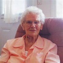 Audrey Maitland