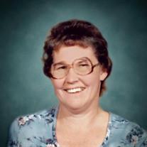 Phyllis Virginia Brown Bullins