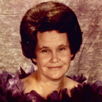 Barbara Rose  Turner