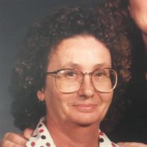 Mary Margaret Schultz