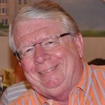 Jerry Joe Billings, JR