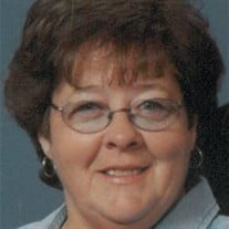 Linda Kay Steinman
