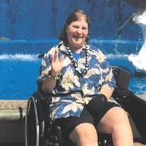 Kathie R. Thorp