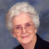 Mrs Jewel Benton