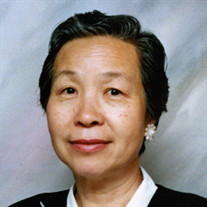 Mrs Lum Hing Kin Ung