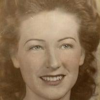 Helen Blackledge