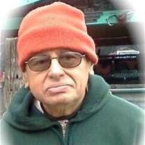 Ramiro A. Herrera