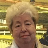 Shirley Jane DeChristofaro