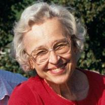 Helen Milas Gundersen