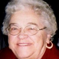 Marie Wynn
