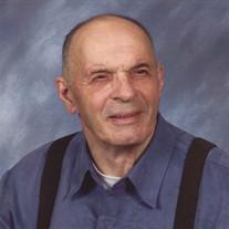 """Burnard """"Sonny"""" W.  Rosenthal"""
