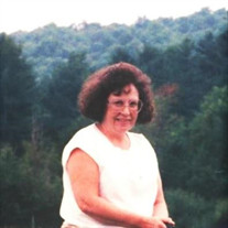 Marlene Frances Collins
