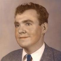 Robert Thomas Simpson, Sr.