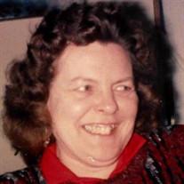 "Barbara ""Cathy"" Ternosky"