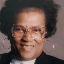Gladys Rex (nee Bell)