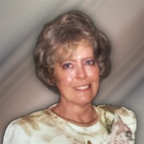 Mrs. Margaret Ann Lee