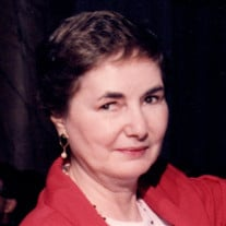 Edna Lloyd Stirk