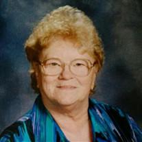Ellen M.  Fisher